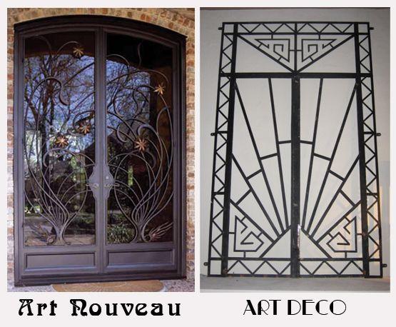 Pin by Marnie Kilbourne on Art Nouveau | Pinterest | House