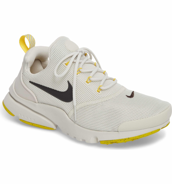 Nike Presto Fly GS Sneaker (Baby