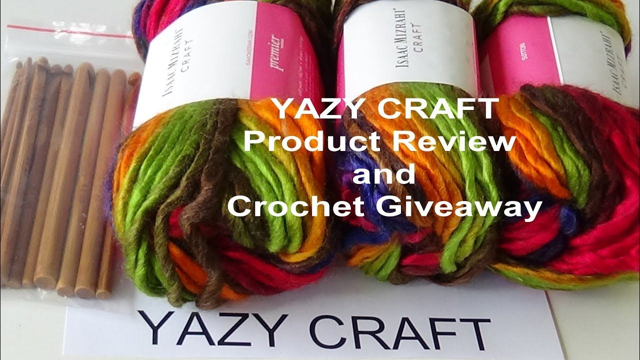 Craft giveaways open