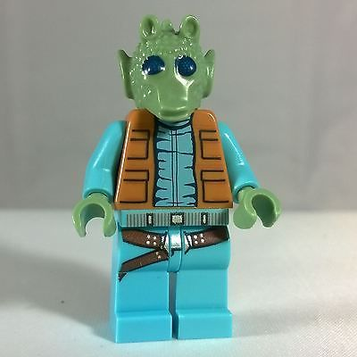 Bounty Hunters And Pirates Lego Star Wars Minifigures By
