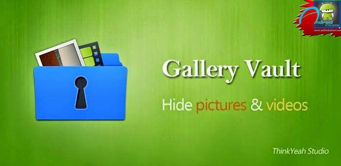 Gallery Vault-Hide Video&Photo PRO APK: Download Gallery Vault-Hide