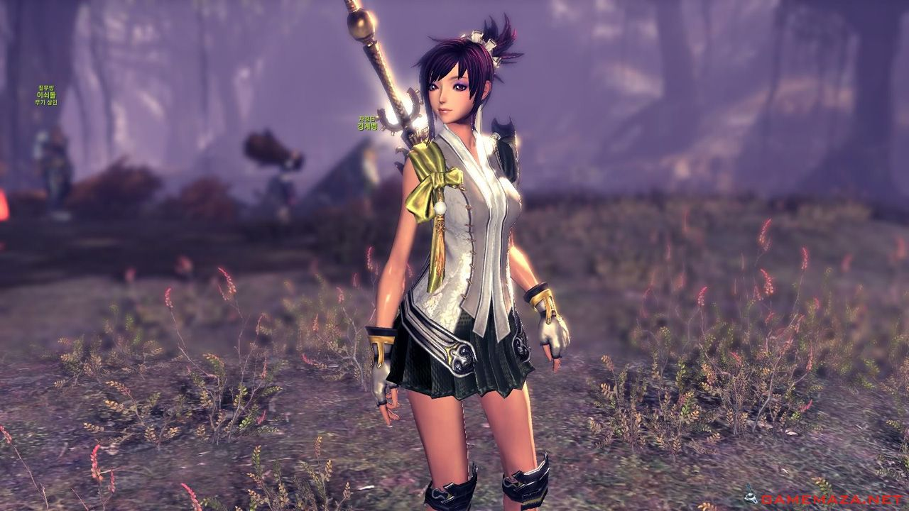 Blade And Soul Game Download Blade And Soul Soul Game Free Soul