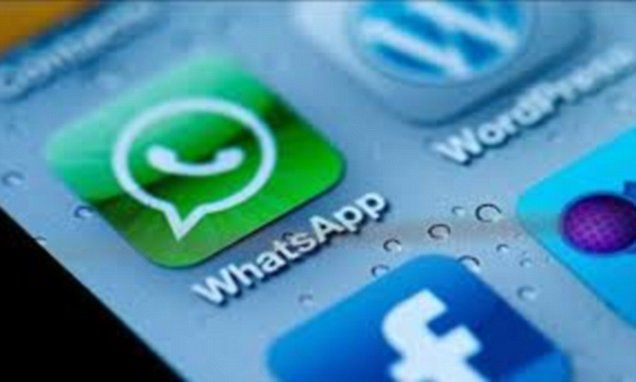 WhatsApp update stops people knowing when a message is
