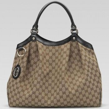 65195ab8b36 Gucci 211943 FAFXG 9769 Sukey Large Tote Gucci Damen Handtaschen ...