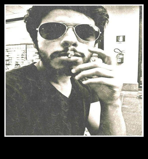 cigarette burns by giuliabacchini, via Flickr