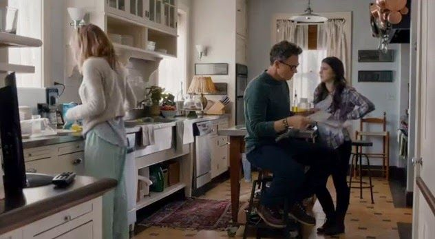 Madam Secretary Set Design Google Search My Perfect Kitchen