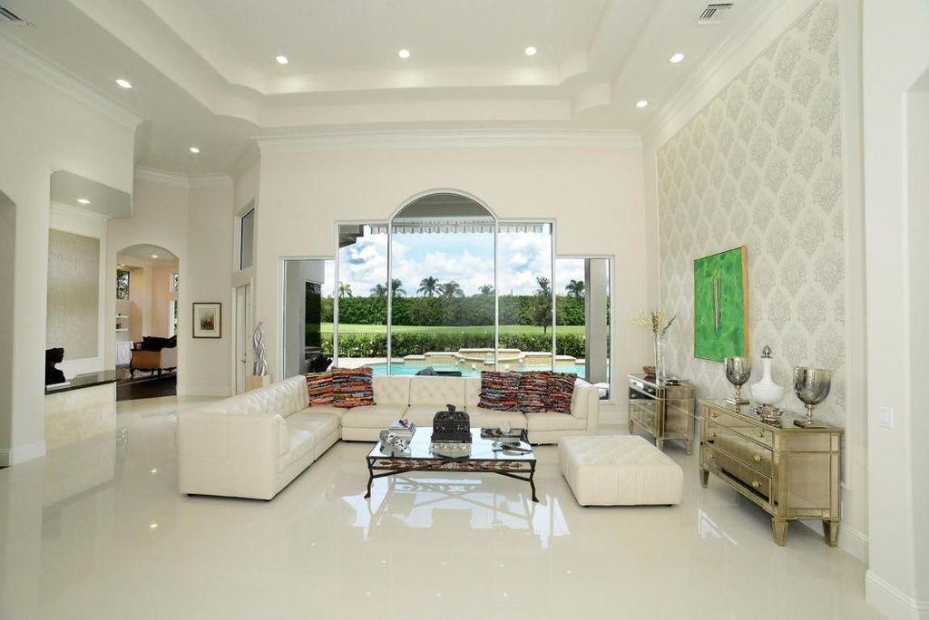 Emejing Marble Floors Living Room Ideas   Best Image 3D Home . Pictures Gallery