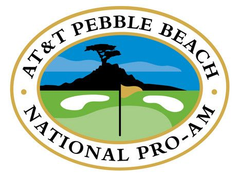 At Pebble Beach Logo