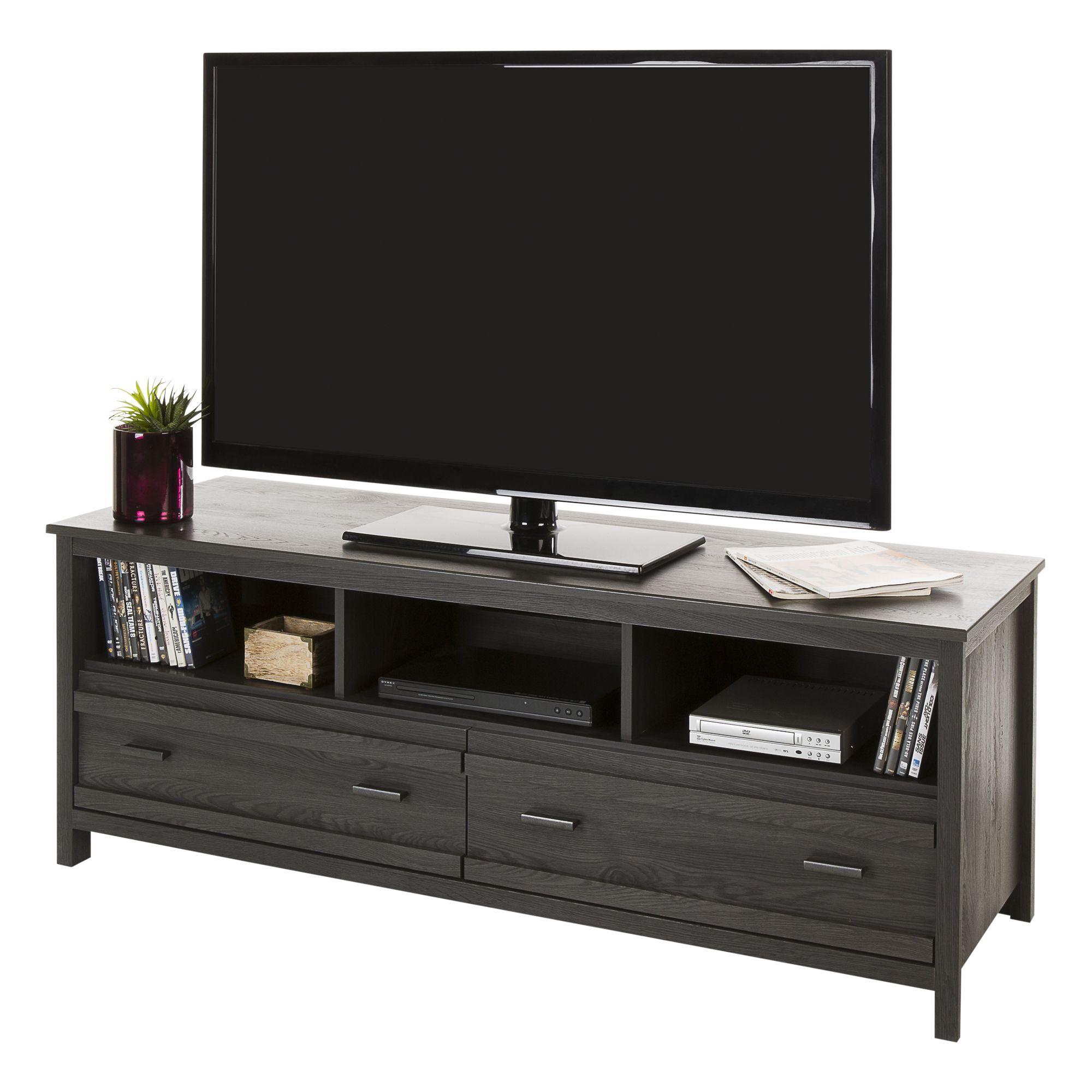 Decouvrez Le Produit Meuble Pour Tele Jusqu A 60 Meubles South Shore 10393 Disponible Chez Surplus Rd Ca Vaut Le Oak Tv Stand Tv Stand With Storage Home