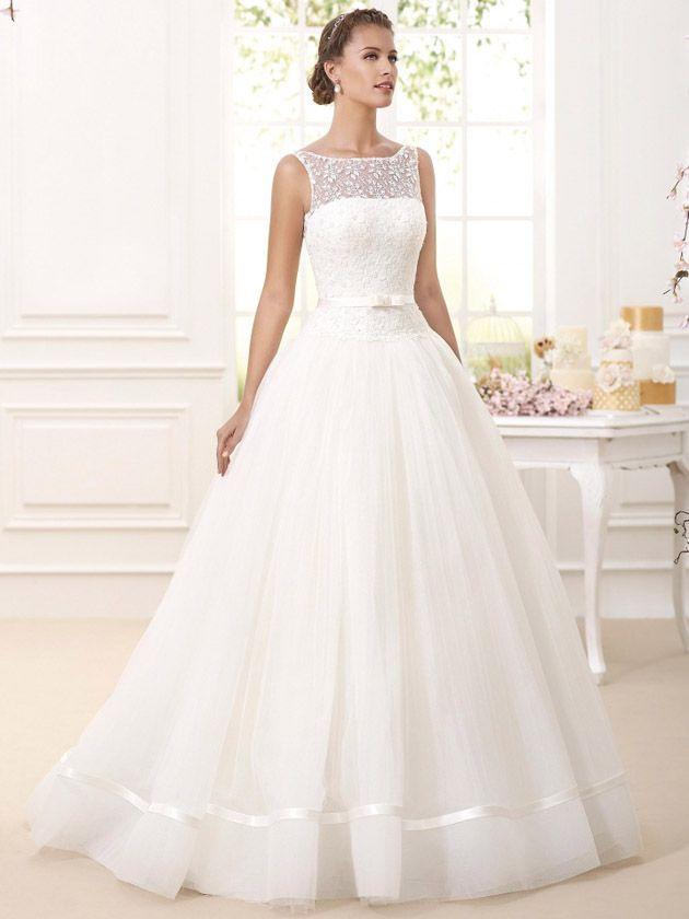 Hochzeitskleid Marken