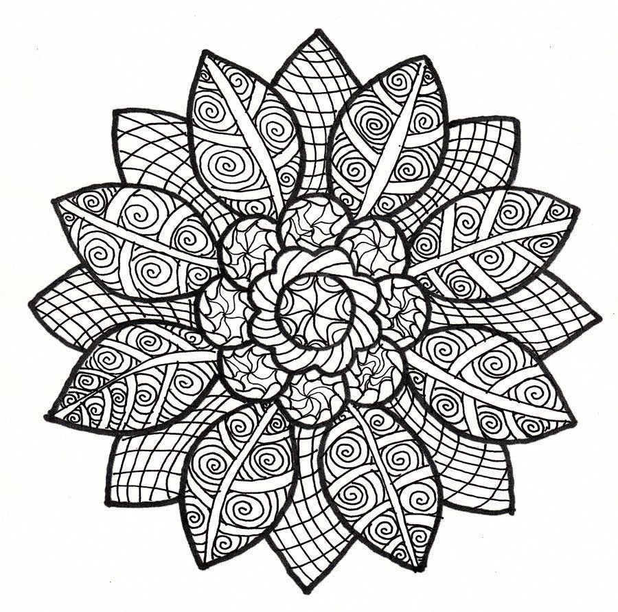 Sun Petal Collab Black And White Version By Crazyruthie Deviantart