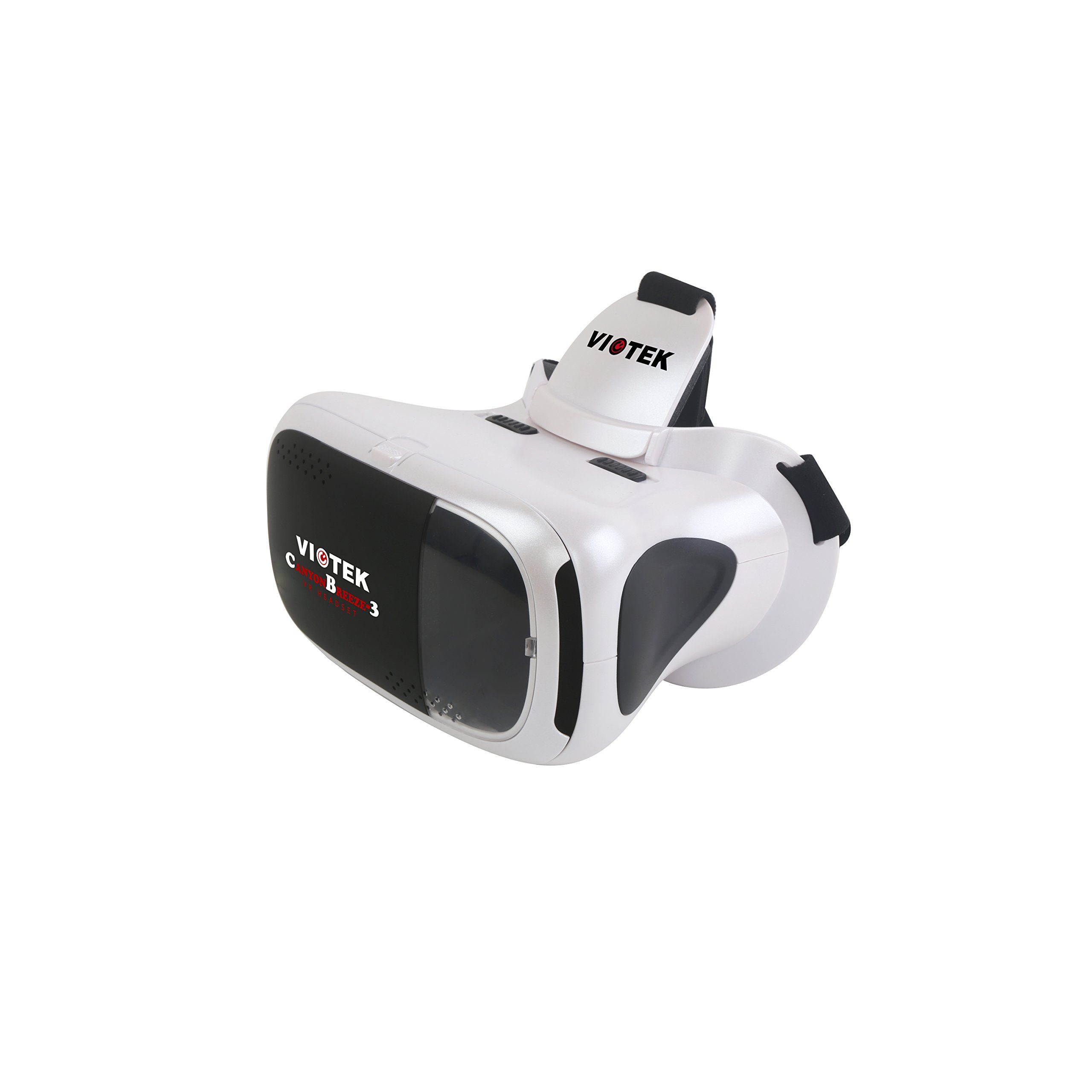 Canyon Breeze V3 3d Vr Glasses And Virtual Reality Headset For 3d