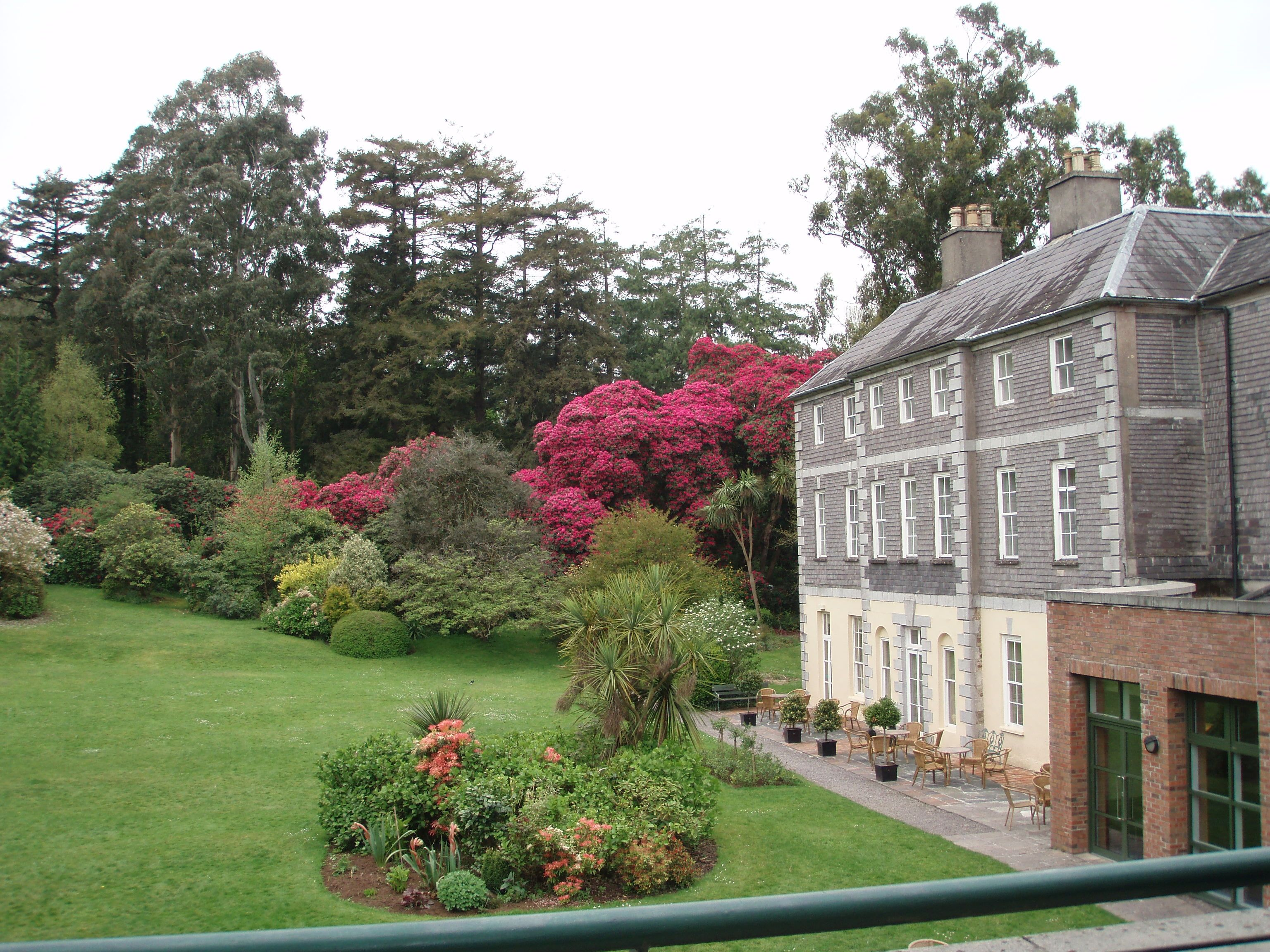 Maryborough Hotel Is A Privately Owned Charming Beautifully Renovated Century Old World Mansion