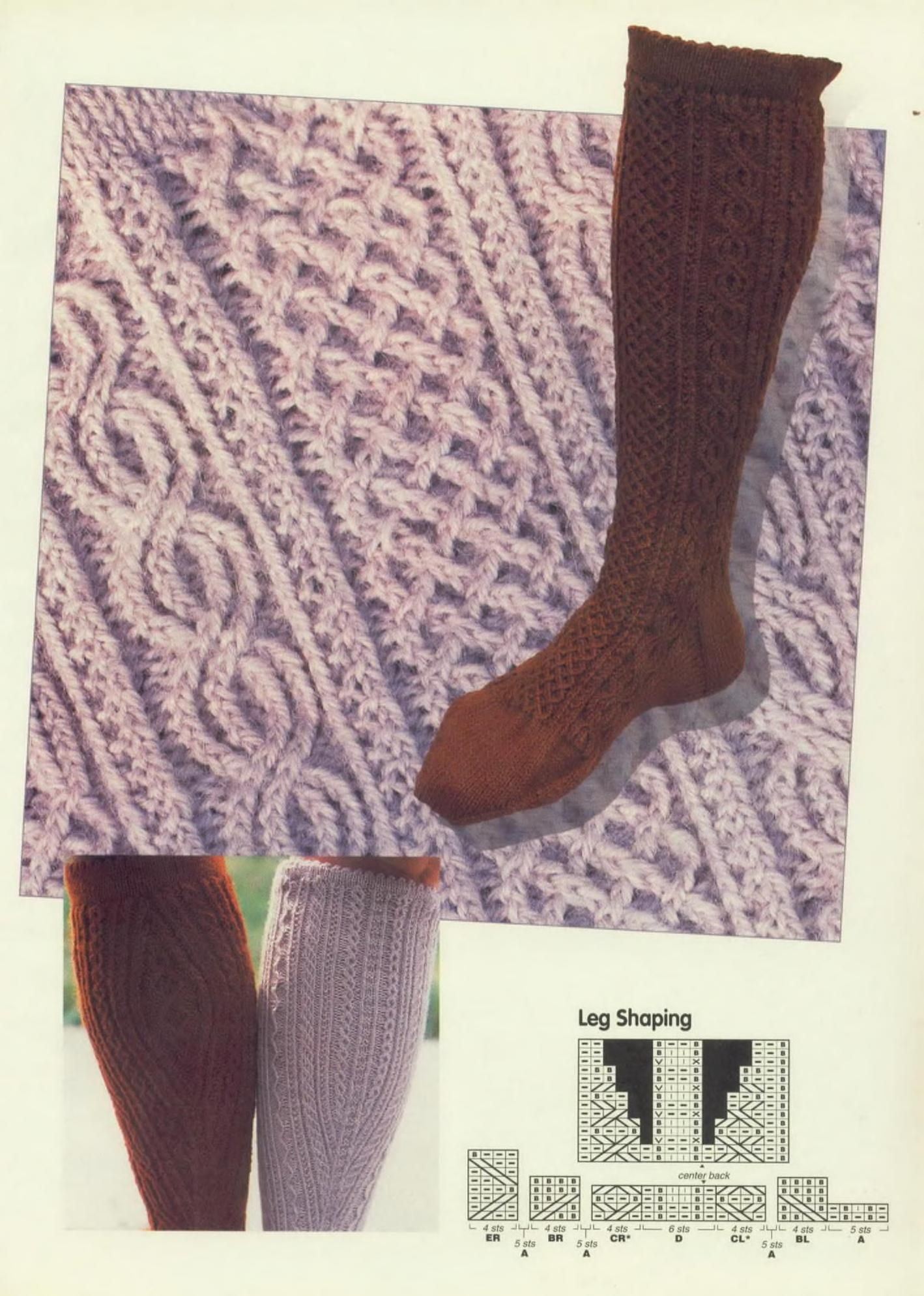 Knitters 24 1991 09 Free Download Borrow And Streaming Internet Archive Internet Archive The Borrowers Knitters