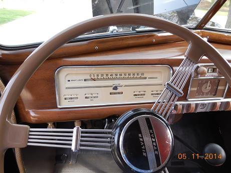 38 Pontiac Dash Cluster 1938 Pontiac Cars Antique Cars Cars