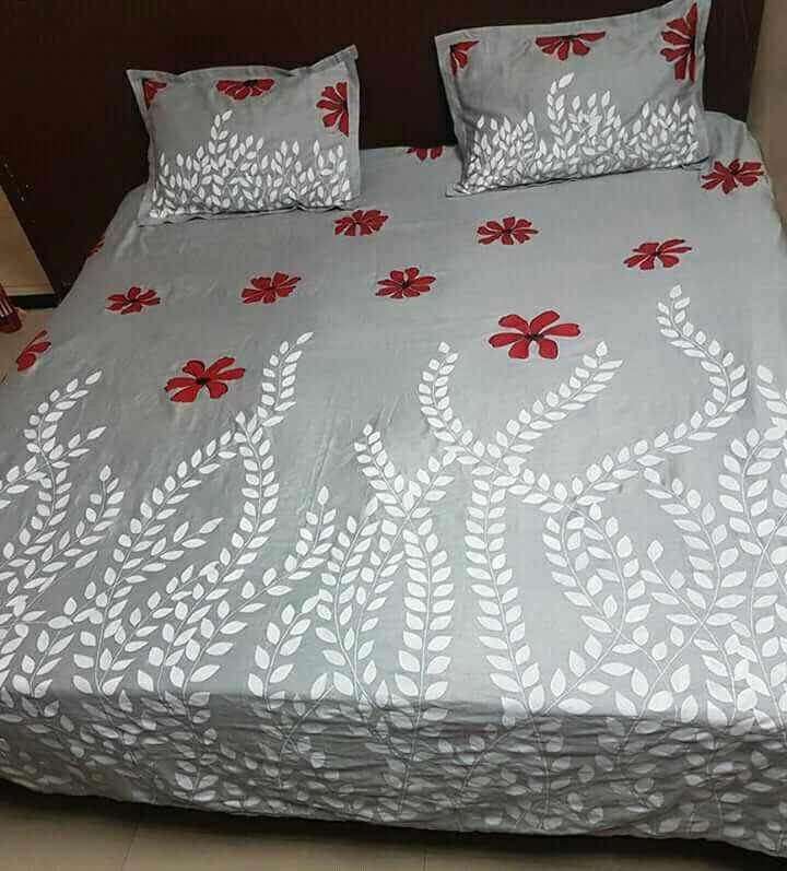 Pin By Sayeedhammami Hamami On Fabric Paint Designs Bed Sheet