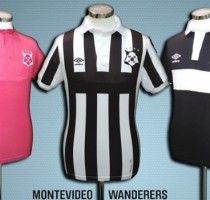 Montevideo Wanderers 2015  862dc4f4932f6