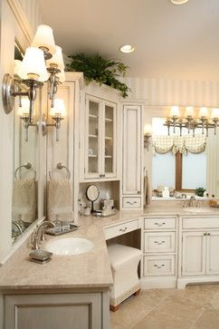 Corner Vanities Design Ideas, Pictures, Remodel, and Decor ...