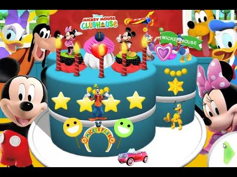 Mickey Mouse Clubhouse (2015) Full Episodes Disney