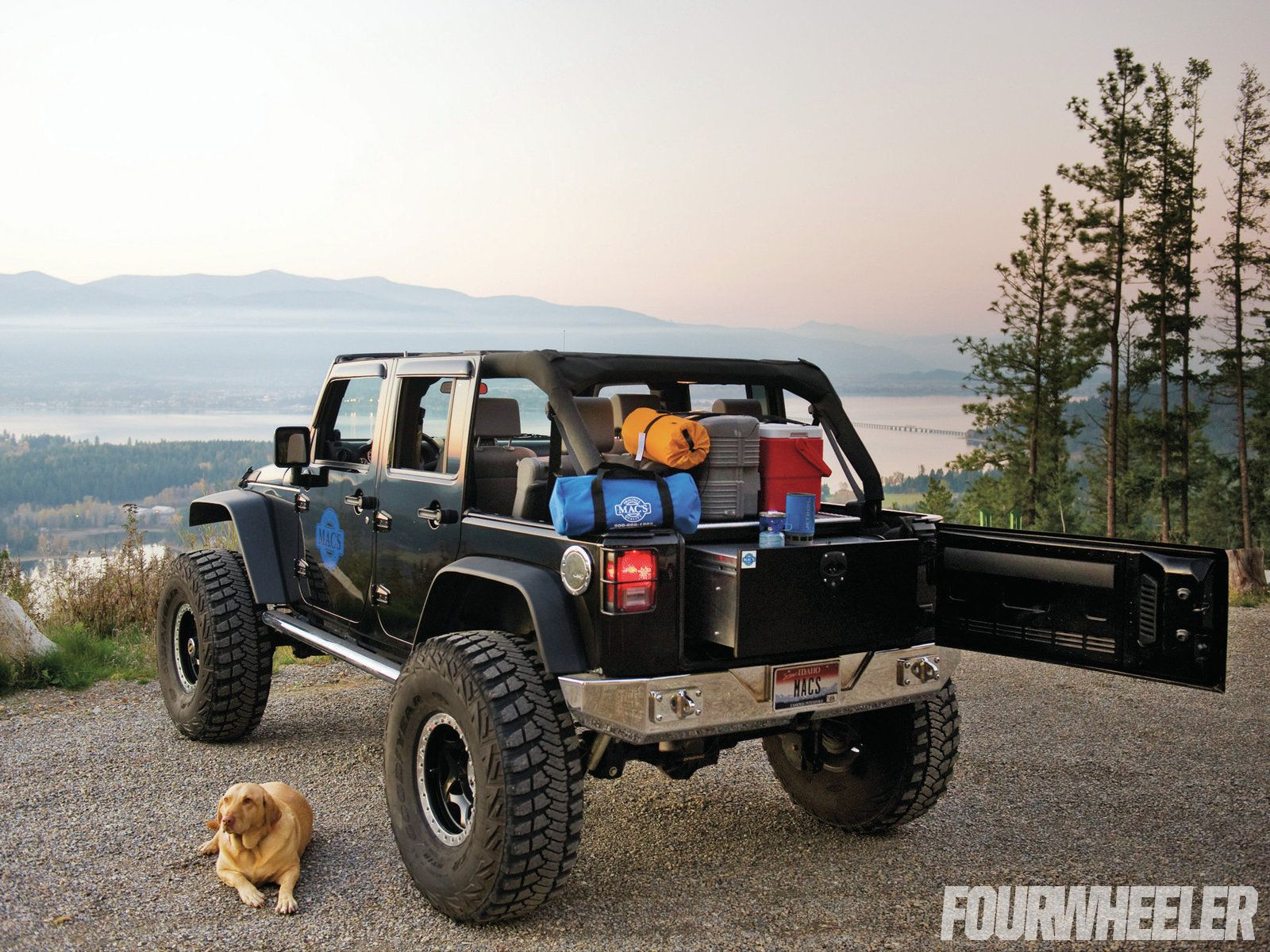33896d6a0080a36254069b2334b243f1 Take A Look About Jeep Dog Accessories with Captivating Gallery Cars Review