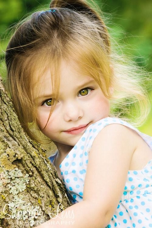 Girl Child Kid Cute Gorgeous Eyes Adorable Nuttet