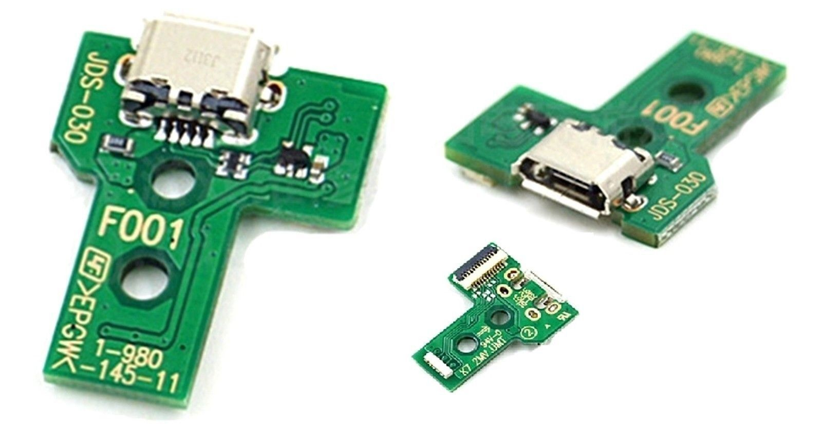 Pin By Assavamet Patike On The Best Shopping In Netherlands Usb Controller Schematic Ps4 Charging Socket Port Circuit Board Jds 030 F001 V1 12 Check