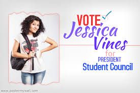 school election poster design google search student council