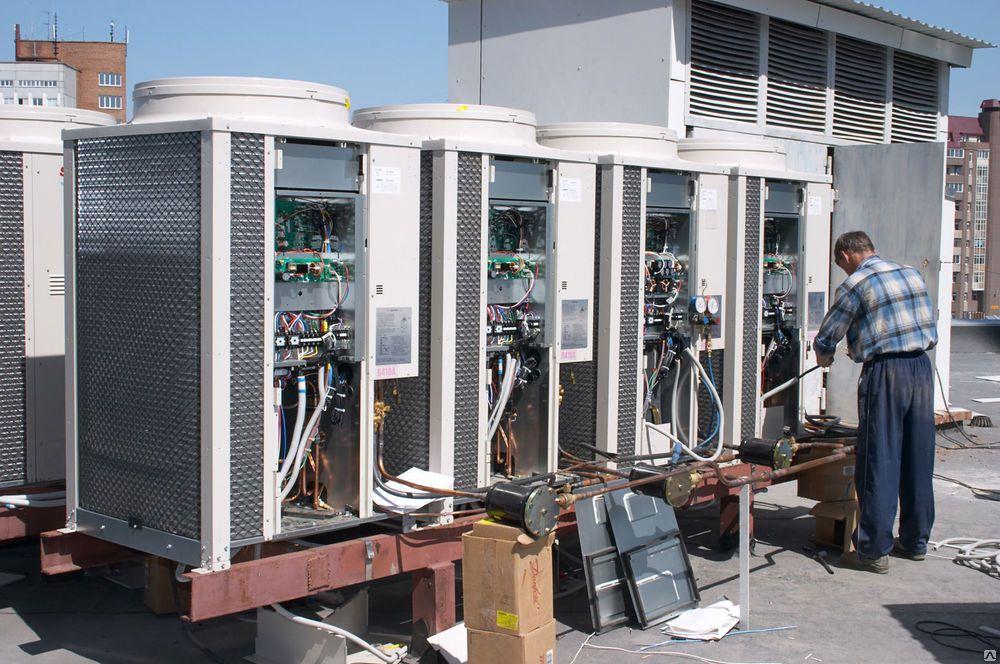 Reviews HVAC Contractors maintenance, repair and