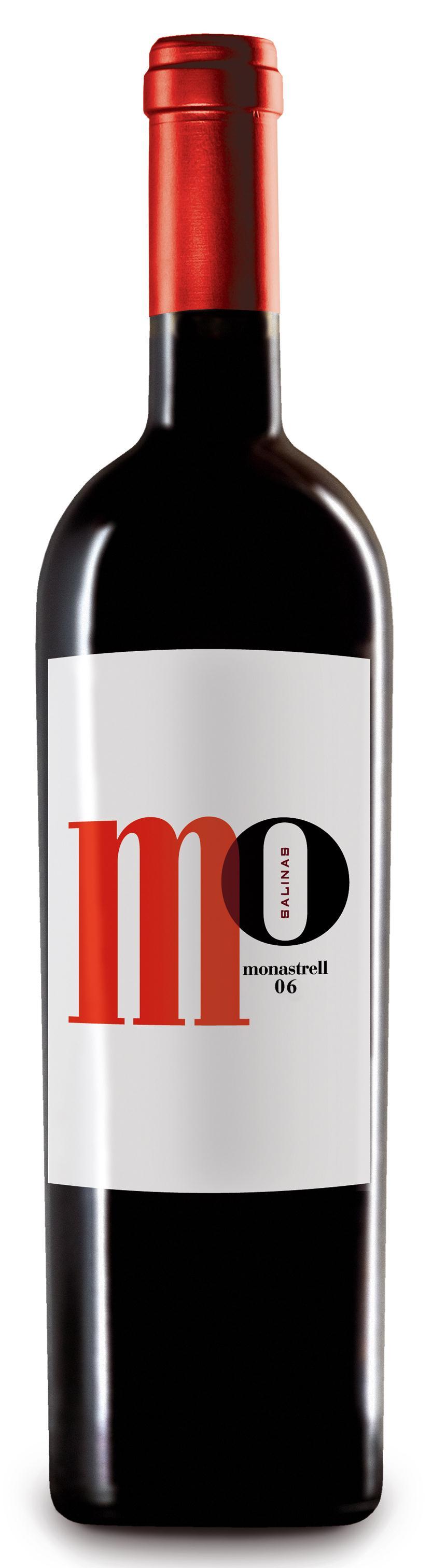 Bodegas Sierra Salinas Mo Wine Packaging Wine Label Packaging Wine And Beer