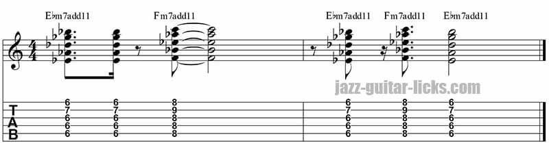 Impressions chord comping john coltrane | Music | Pinterest ...