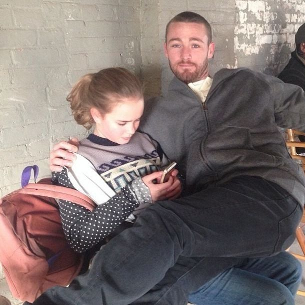 Believe BTS with Johnny Sequoyah and Jake McLaughlin ...