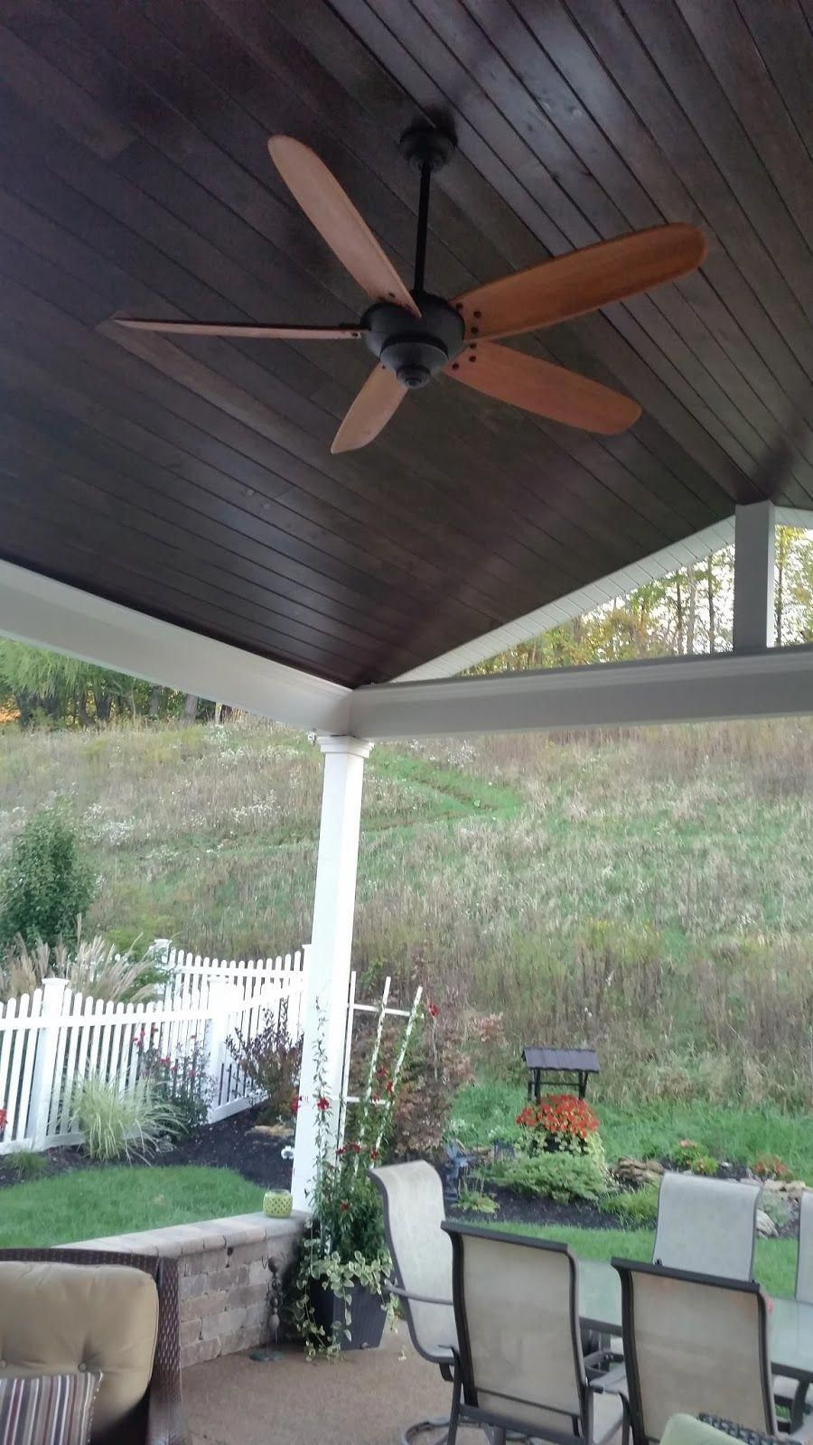 A gable roof is a roof with two sloping sides that come