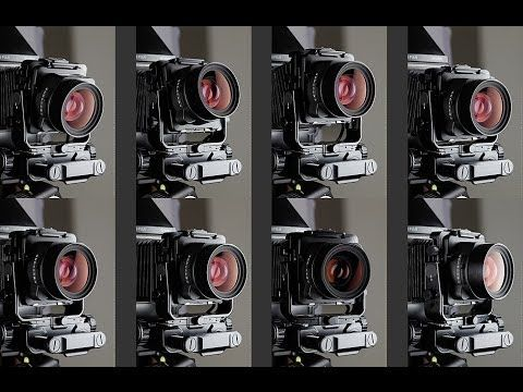 From Full Frame Dslr to Technical Medium Format: Fuji GX 680 Review ...