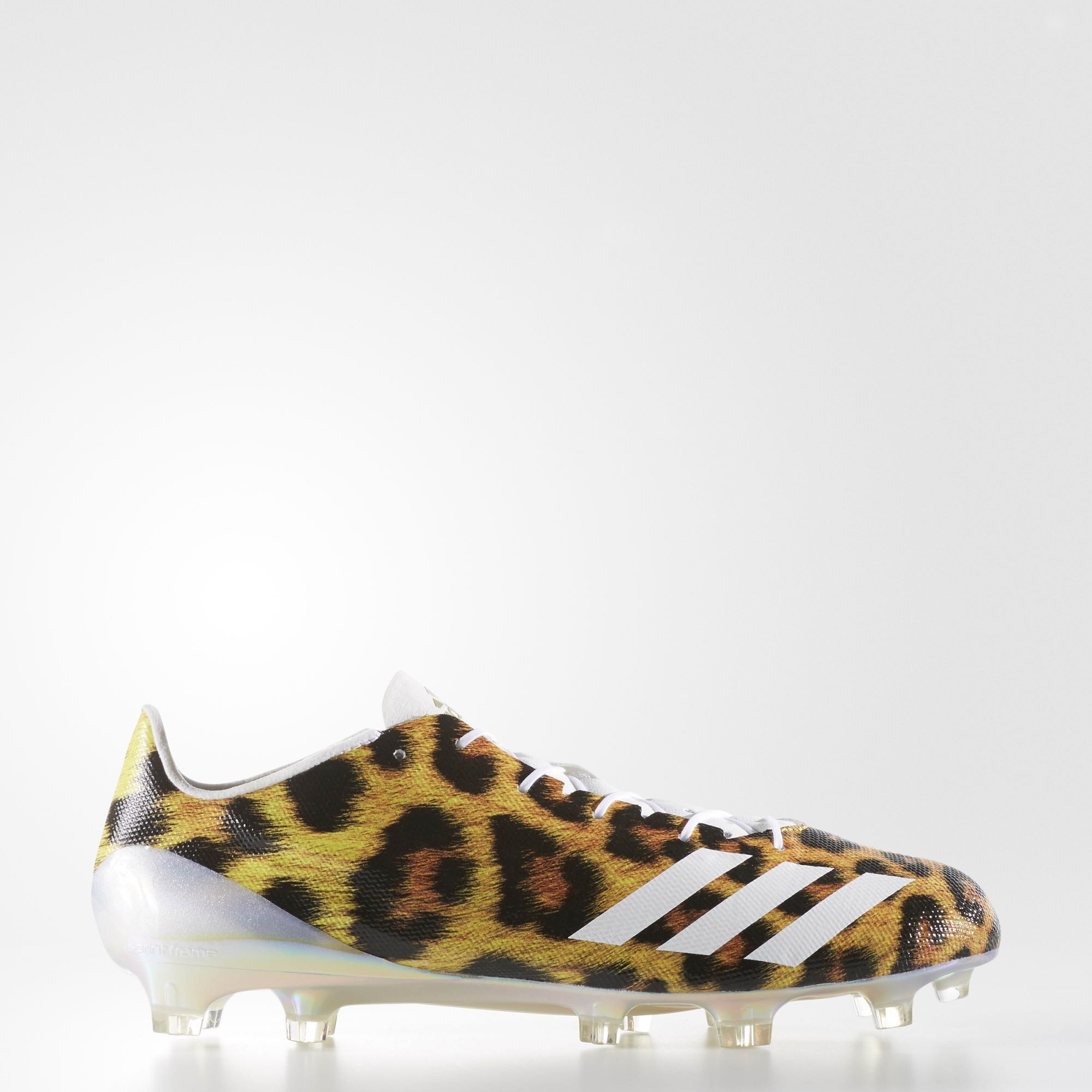 finest selection 8e670 10189 adidas - adizero 5-Star 40 Uncaged Cleats