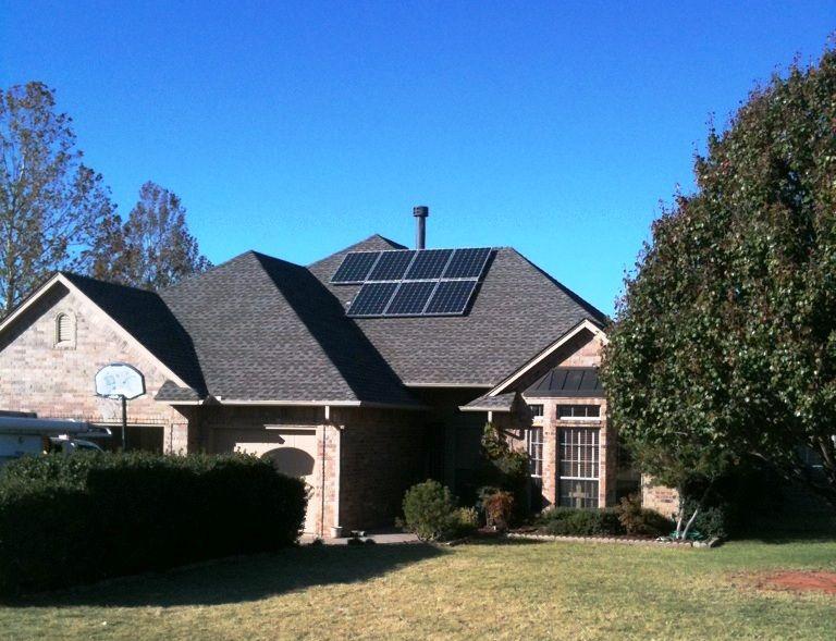 Sun City Solar Power Solar Roof Solar Panel Sun City