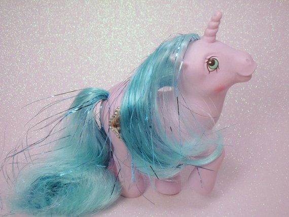 little pony princess ponies