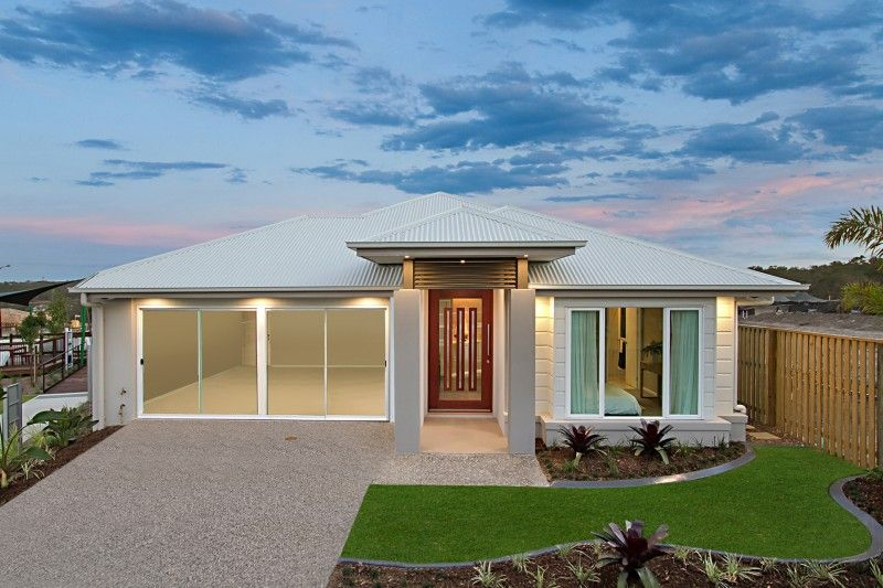 Project homes gold coast