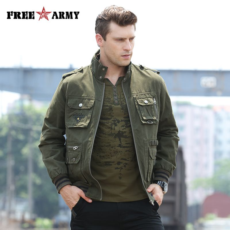 774d4831d6d His jacket. His jacket Military Fashion ...