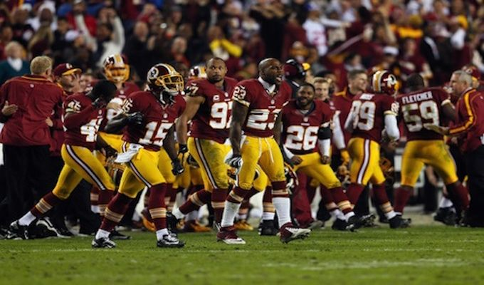 GOPUSA – Poll finds 90% of Native Americans are OK with Washington Redskins name http://www.gopusa.com/?p=10202%3Fomhide%3Dtrue