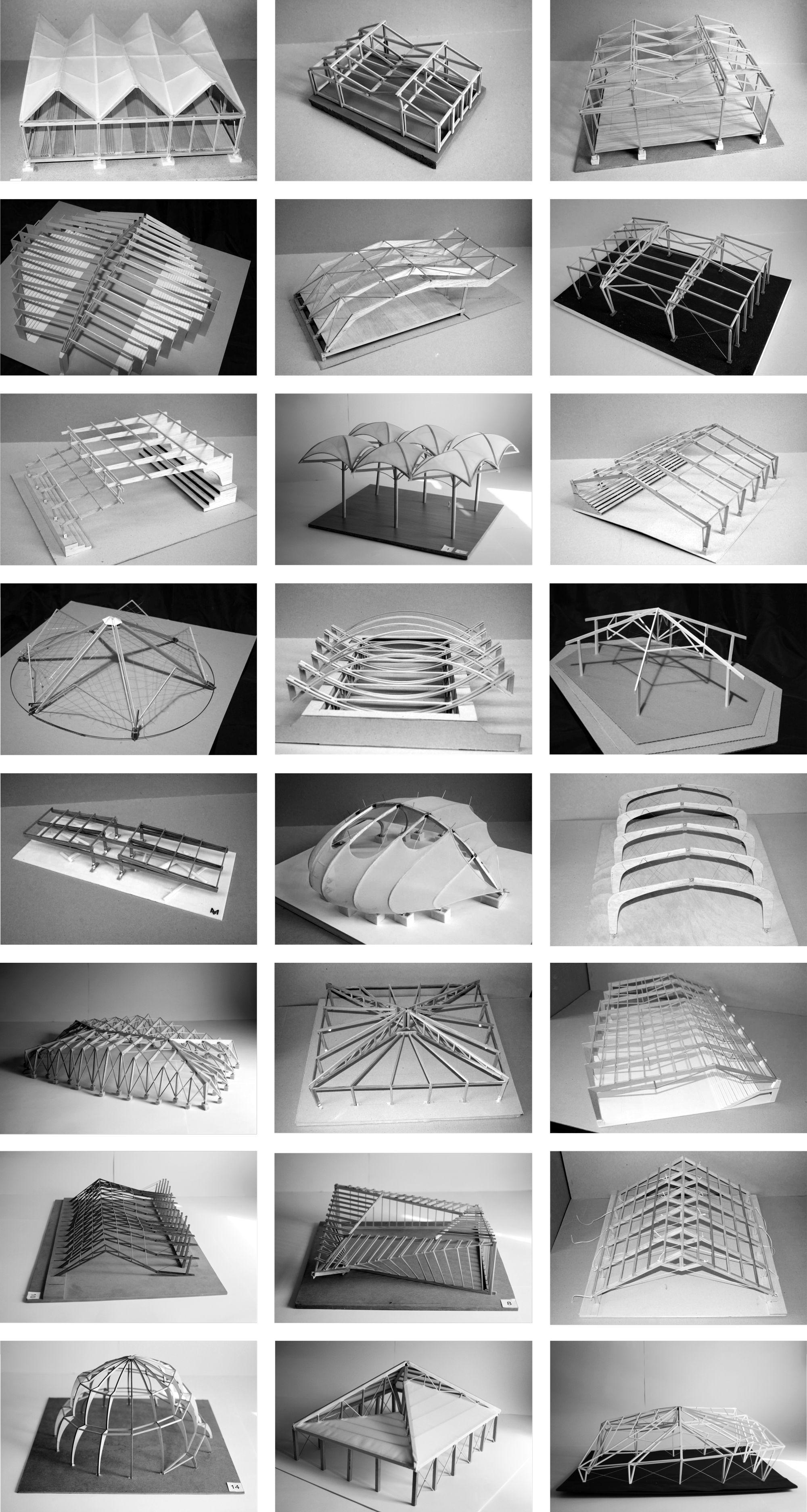 Sabah Shawkat, Architektonika (2015) #architektonischepräsentation