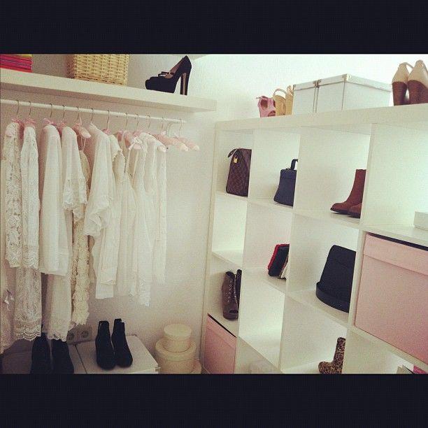 Wg Zimmer In Mannheim: Der Einfache Begehbare Kleiderschrank