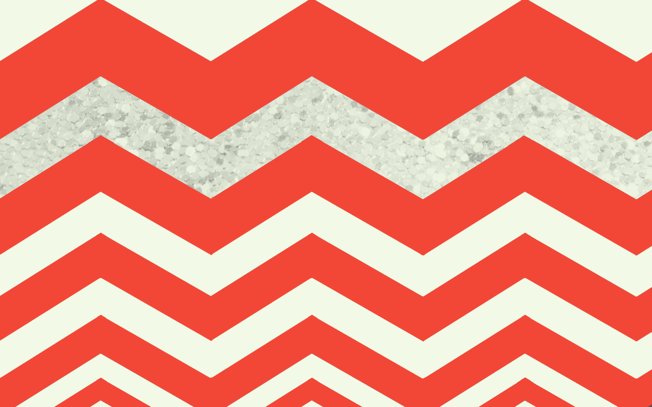 Glitter Candy Cane Chevron Wallpaper | Desktop wallpapers ...