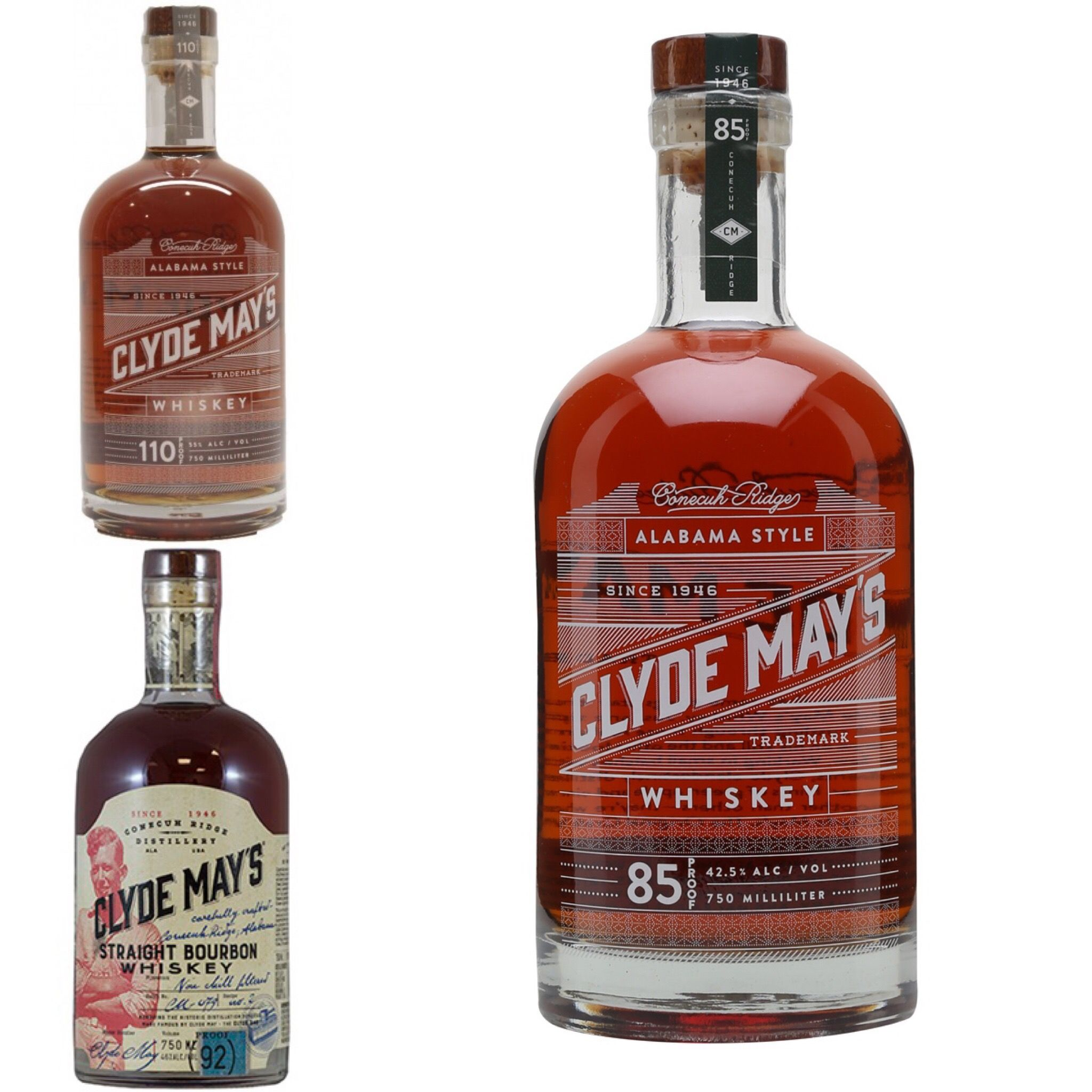 Clyde May S Whiskey Whiskey Bourbon Whiskey Whiskey Brands