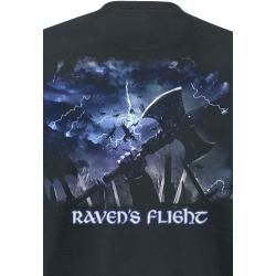 Photo of Amon Amarth Raven's Flight T-ShirtEmp.de