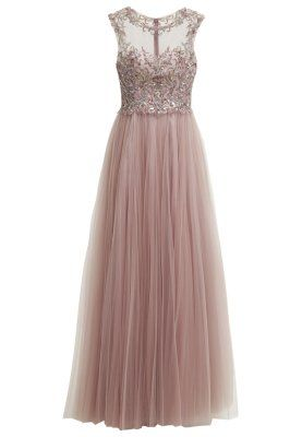 Ballkleid - mauve   Kleid in 2019   Dresses, Prom dresses und Formal ... d0be61a0fa