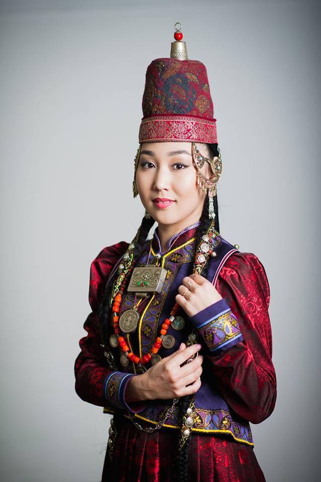 Монголки россии картинки