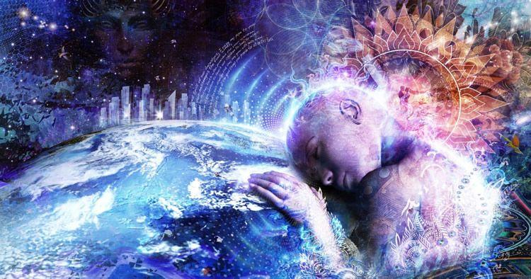 Znalezione obrazy dla zapytania consciousness