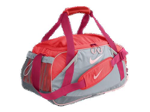 4977a8adb8a76 Nike Varsity Girl 2.0 Medium Duffel Bag