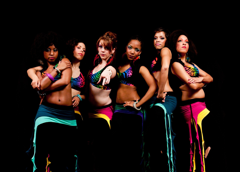 Hip Hop Belly Dance Tribal Fusion Ebony And Raqs Caravan Urban
