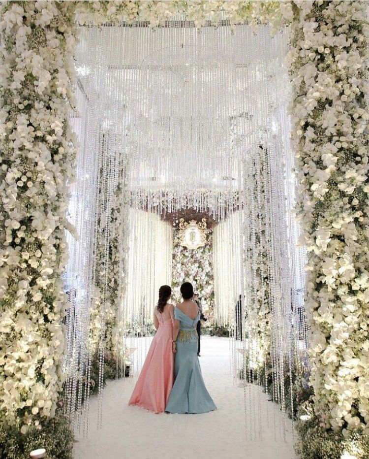 White Weddings Hily Ever After